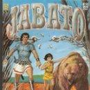 Cómics: EL JABATO - Nº 94 - EDICION HISTORICA - EDICIONES B - 1987 -. Lote 160699958