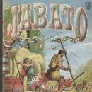 Cómics: EL JABATO - Nº 95 - EDICION HISTORICA - EDICIONES B - 1987 -. Lote 160700402