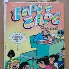Cómics: ZIPI ZAPE Nº-75. Lote 160977458