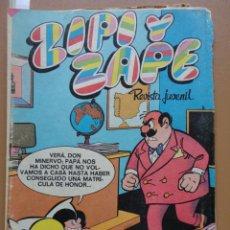 Cómics: ZIPI ZAPE Nº94. Lote 160977658