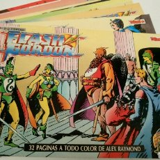 Cómics: FLASH GORDON, DE ALEX RAYMOND, LOTE DE 5, SUELTOS A 1,95 €.. Lote 189825427