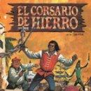 Cómics: EL CORSARIO DE HIERRO - Nº 51 - LOS BUITRES DEL MEDITERRANEO - EDICIÓN HISTÓRICA - EDICIONES B.. Lote 162594670