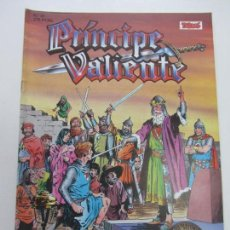 Cómics: PRINCIPE VALIENTE Nº 81 EDICIÓN HISTÓRICA - EDICIONES B MUCHOS MAS A LA VENTA PIDE FALTAS SDX16. Lote 163575338