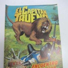 Cómics: EL CAPITAN TRUENO - Nº 100 EDICIÓN HISTÓRICA - EDICIONES B MUCHOS MAS A LA VENTA PIDE FALTAS SDX16. Lote 163591042