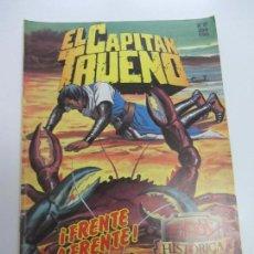Comics : EL CAPITAN TRUENO - Nº 97 EDICIÓN HISTÓRICA - EDICIONES B MUCHOS MAS A LA VENTA PIDE FALTAS CS171. Lote 163591134
