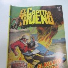 Comics : EL CAPITAN TRUENO - Nº 55 EDICIÓN HISTÓRICA - EDICIONES B MUCHOS MAS A LA VENTA PIDE FALTAS CS171. Lote 163591622