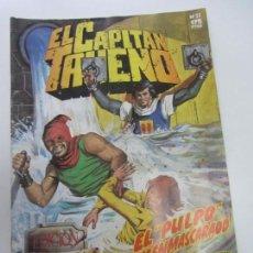 Comics : EL CAPITAN TRUENO - Nº 32 EDICIÓN HISTÓRICA - EDICIONES B MUCHOS MAS A LA VENTA PIDE FALTAS CS171. Lote 163591698