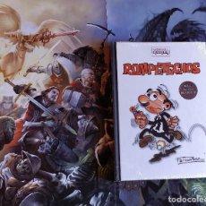 Comics: ESPECIAL COLECCIONISTA ROMPETECHOS VOLUMEN I CLASICOS DEL HUMOR; TAPA DURA. Lote 172877884