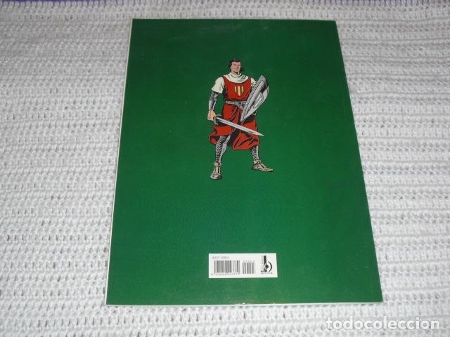 Cómics: EL CAPITAN TRUENO- V.MORA. FUENTES MAN. - 3 EJEMPLARES NUMS. 3 - 12 - 23 - - Foto 5 - 164274398