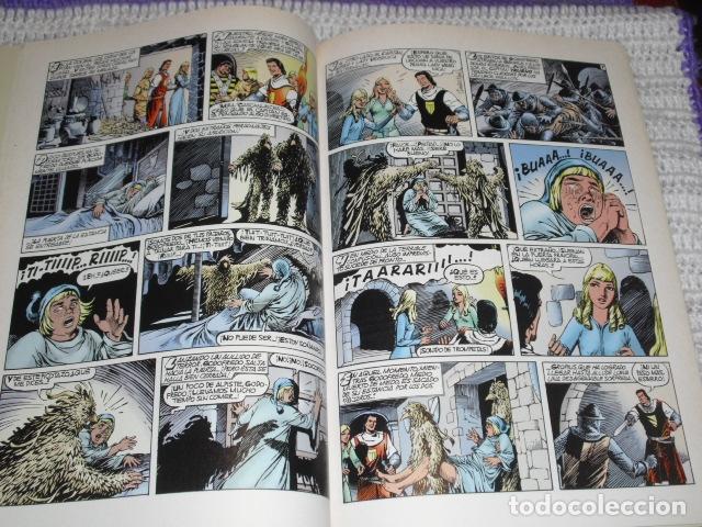 Cómics: EL CAPITAN TRUENO- V.MORA. FUENTES MAN. - 3 EJEMPLARES NUMS. 3 - 12 - 23 - - Foto 9 - 164274398