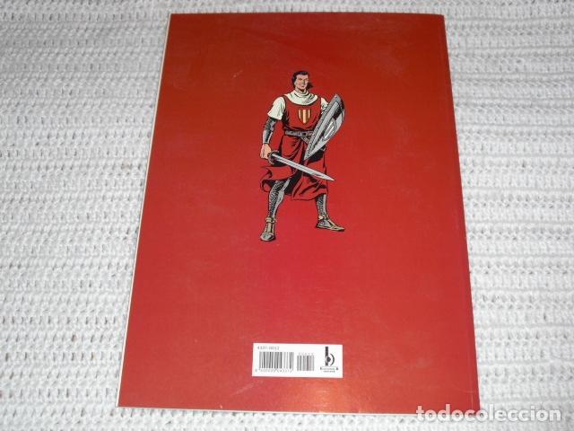 Cómics: EL CAPITAN TRUENO- V.MORA. FUENTES MAN. - 3 EJEMPLARES NUMS. 3 - 12 - 23 - - Foto 10 - 164274398