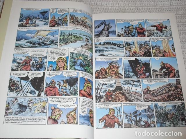 Cómics: EL CAPITAN TRUENO- V.MORA. FUENTES MAN. - 3 EJEMPLARES NUMS. 3 - 12 - 23 - - Foto 14 - 164274398