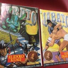 Cómics: EL JABATO N 13-61. Lote 165191388