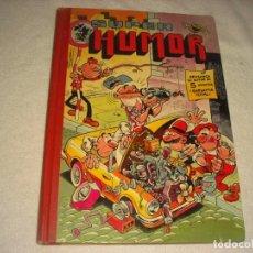 Cómics: SUPER HUMOR Nº 37. EDICIONES B .. Lote 165545710