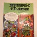 Cómics: MORTADELLO I FILEMON. MASKOTKI. MORTADELO Y FILEMON EN POLACO. EDITORIAL KASEN 1ª Y UNICA EDICION. Lote 165623210