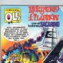 Cómics: MORTADELO Y FILEMÓN - COLECCIÓN OLÉ Nº 165 M. 94 - F. IBAÑEZ - EDICIONES B - AÑO 1988.. Lote 165645450
