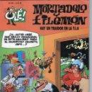 Cómics: MORTADELO Y FILEMÓN - HAY UN TRAIDOR EN LA T.I.A. - OLÉ Nº 89 - F. IBAÑEZ - EDICIONES B - AÑO 2004.. Lote 165647798