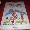 Cómics: JORDI RELLAMP I ELS JOCS OLIMPICS EDITORIAL TRABUCAIRE DE PERPINYÀ 1992. Lote 165649082