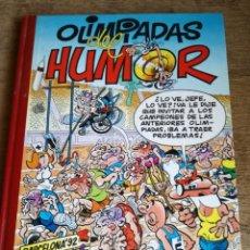 Cómics: SUPERHUMOR VOLUMEN 2. Lote 165678890