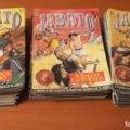 Lote 165711946: JABATO EDICION HISTORICA EDICIONES B Lote 96 Nº.
