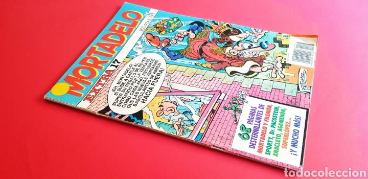 MUY BUEN ESTADO MORTADELO EXTRA 17 EDICIONES B (Tebeos y Comics - Ediciones B - Clásicos Españoles)