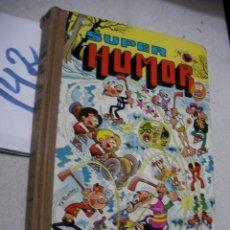 Cómics: ANTIGUO COMIC - SUPER HUMOR VOL. XXXVIII. Lote 166324478