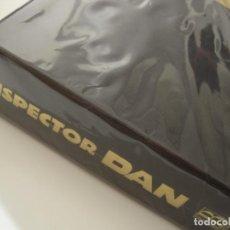 Cómics: INSPECTOR DAN---COLECCIÓN COMPLETA--EDICIONES B --1985 --NUEVA--IMPECABLE FACSÍMIL. Lote 166448854