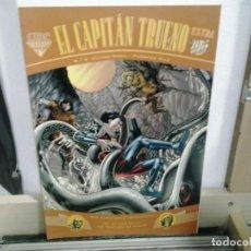 Cómics: LMV - EL CAPITAN TRUENO, NUM. 4. VICTOR MORA / FUENTES MAN-AMBRÓS. Lote 167010760