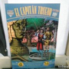 Cómics: LMV - EL CAPITAN TRUENO, NUM. 22. VICTOR MORA / FUENTES MAN-AMBRÓS. Lote 167025664