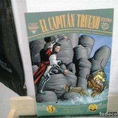 Cómics: LMV - EL CAPITAN TRUENO, NUM. 29. VICTOR MORA / FUENTES MAN-AMBRÓS. Lote 167319340