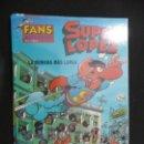 Cómics: SUPER LÓPEZ. FANS Nº 6. EDICIONES B. Lote 167992972