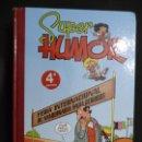 Cómics: SUPER HUMOR. ZIPI Y ZAPE. TOMO Nº 5. EDICIONES B. Lote 167993364