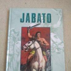 Cómics: EL JABATO TOMO 1 - 1ª EDICIÓN. Lote 192987036
