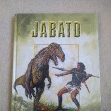 Cómics: JABATO TOMO 5 - 1ª EDICIÓN. Lote 192987013