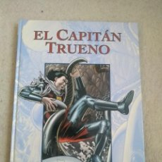 Cómics: EL CAPITÁN TRUENO TOMO 1 - 1ª EDICIÓN. Lote 168497096