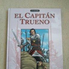 Cómics: EL CAPITÁN TRUENO TOMO 3 - 2ª EDICIÓN. Lote 168497672