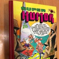 Fumetti: SUPER HUMOR Nº 54 EDICIONES B DICIEMBRE 1991. Lote 168718264