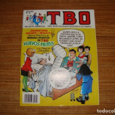 Cómics: (TC-209/19) TBO Nº 40. Lote 169710304