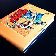 Comics : EXCELENTE ESTADO EL CAPITAN TRUENO 8 TOMO EDICIONES B. Lote 170486973