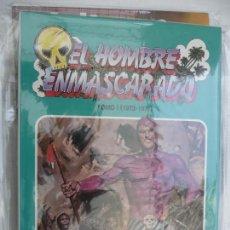 Cómics: EL HOMBRE ENMASCARADO. TOMO 1 (1973-1977). EDICIONES B. Lote 171372689