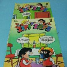 Cómics: ZIPI Y ZAPE. NÚMEROS 78-98. Lote 171388678