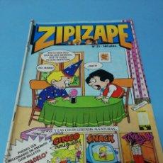 Cómics: ZIPI Y ZAPE. NÚMERO 31. Lote 171388780