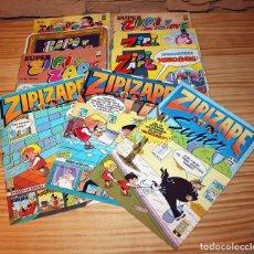 Cómics: LOTE DE 4 COMICS TOPE GUAI - OLE - BRUGUERA. Lote 171542138