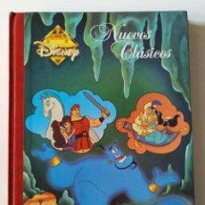 Cómics: SUPER DISNEY 10 - NUEVOS CLÁSICOS (EDICIONES B) TIPO SUPER HUMOR. Lote 172223544