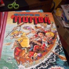 Cómics: COMIC TEBEO SUPER HUMOR VOLUMEN 32 EDICIONES B. Lote 172290683