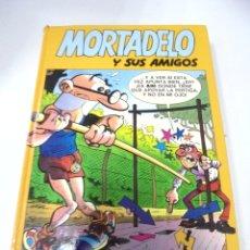 Cómics: MORTADELO Y SUS AMIGOS. Nº 3. EDICIONES B. Lote 172459474