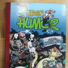 Cómics: SUPER HUMOR MORTADELO #32 (2ª EDICION - 2001). Lote 172573513