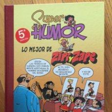 Fumetti: LO MEJOR DE ZIPI Y ZAPE SUPER HUMOR NUMERO 14. Lote 172887490
