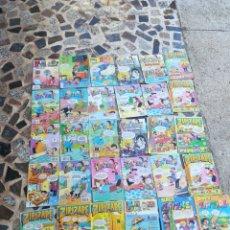 Cómics: LOTE 30 COMICS ZIPI Y ZAPE. Lote 173439843