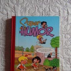 Comics : SUPER HUMOR ZIPI ZAPE - N. 13. Lote 203795830